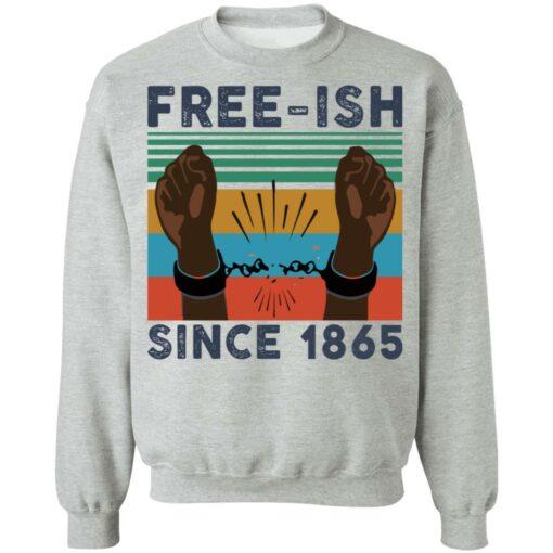 Free ISH since 1865 shirt $19.95 redirect05252021230541 8