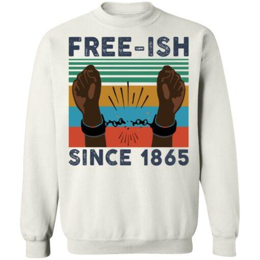 Free ISH since 1865 shirt $19.95 redirect05252021230541 9