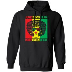Juneteenth is my independence day shirt $19.95 redirect05262021010504 2