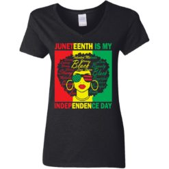 Juneteenth is my independence day shirt $19.95 redirect05262021010504 8