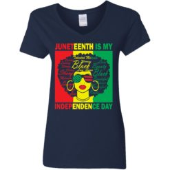 Juneteenth is my independence day shirt $19.95 redirect05262021010504 9