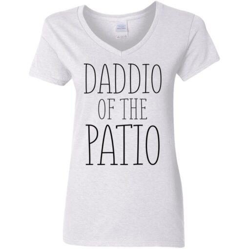 Daddio of the patio shirt $19.95 redirect05262021030532 2