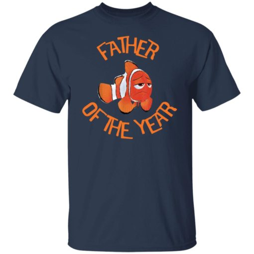 Dory fish father of the year shirt $19.95 redirect05262021040535 1