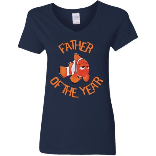 Dory fish father of the year shirt $19.95 redirect05262021040535 3