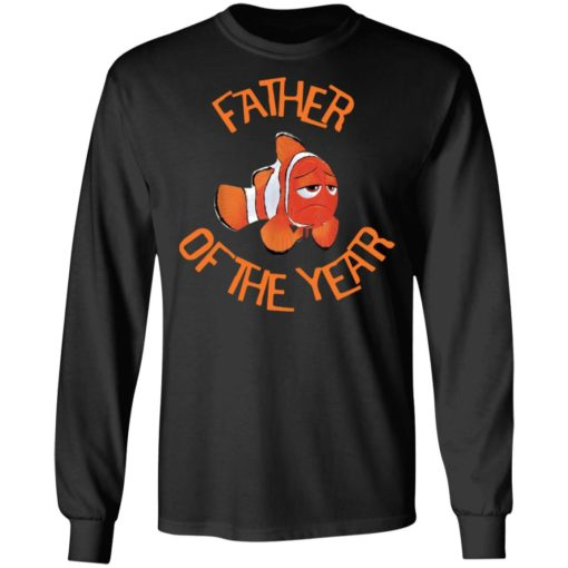 Dory fish father of the year shirt $19.95 redirect05262021040535 4