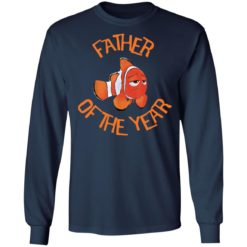 Dory fish father of the year shirt $19.95 redirect05262021040535 5