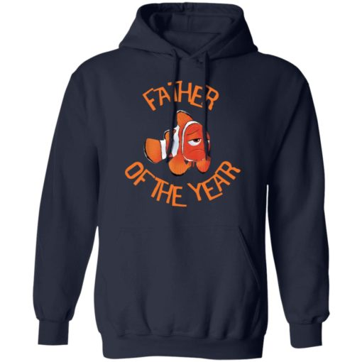 Dory fish father of the year shirt $19.95 redirect05262021040535 7