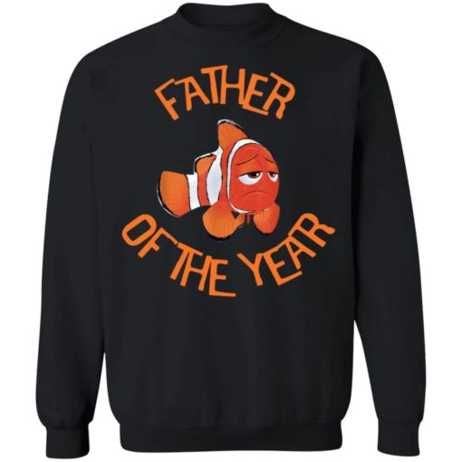 Dory fish father of the year shirt $19.95 redirect05262021040535 8