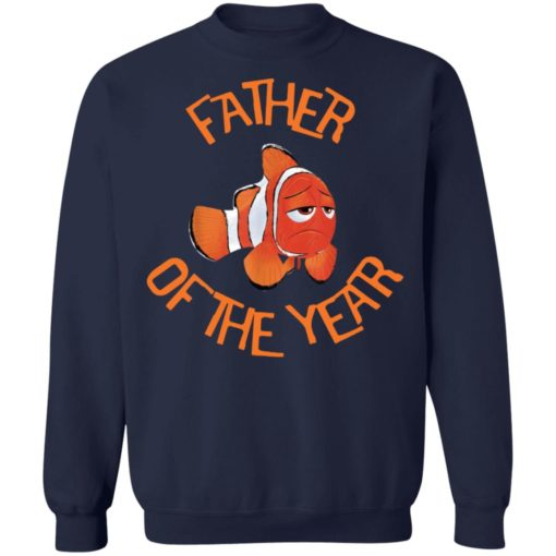 Dory fish father of the year shirt $19.95 redirect05262021040535 9