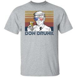 Trump don drunk shirt $19.95 redirect05272021040500 1