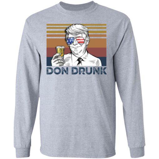 Trump don drunk shirt $19.95 redirect05272021040500 4
