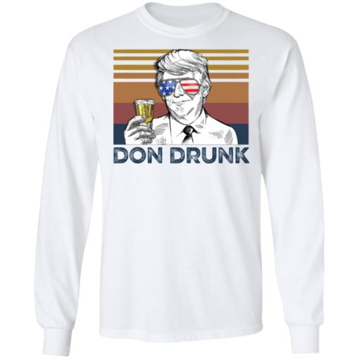 Trump don drunk shirt $19.95 redirect05272021040500 5