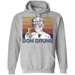 Trump don drunk shirt $19.95 redirect05272021040500 6