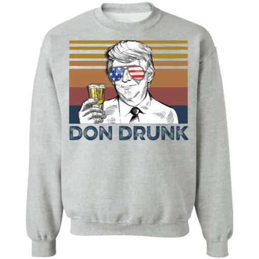 Trump don drunk shirt $19.95 redirect05272021040500 8