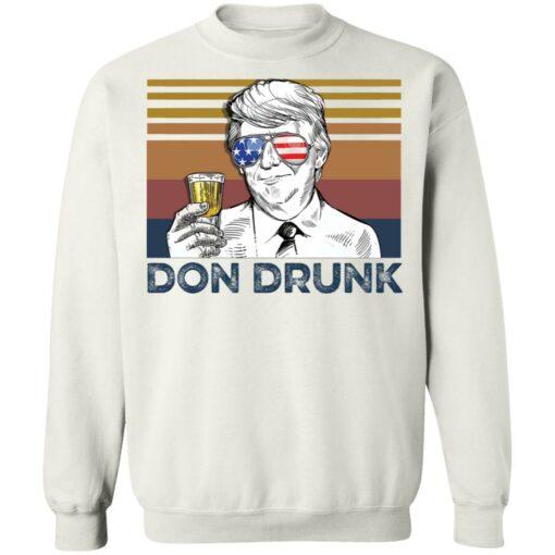 Trump don drunk shirt $19.95 redirect05272021040500 9