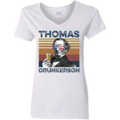 Thomas Jefferson Thomas drunkerson shirt $19.95 redirect05272021040533 2