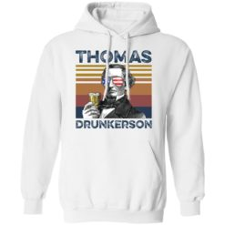 Thomas Jefferson Thomas drunkerson shirt $19.95 redirect05272021040533 7