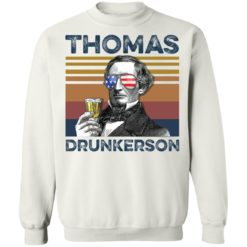 Thomas Jefferson Thomas drunkerson shirt $19.95 redirect05272021040533 9