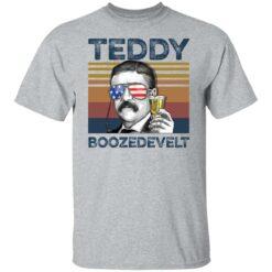Theodore Roosevelt teddy boozedevelt shirt $19.95 redirect05272021040551 1