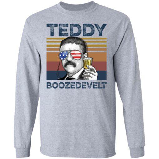 Theodore Roosevelt teddy boozedevelt shirt $19.95 redirect05272021040551 4