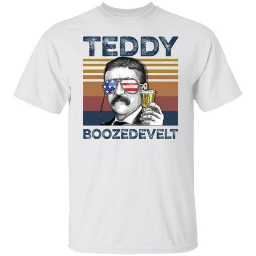 Theodore Roosevelt teddy boozedevelt shirt $19.95 redirect05272021040551