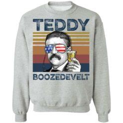Theodore Roosevelt teddy boozedevelt shirt $19.95 redirect05272021040551 8