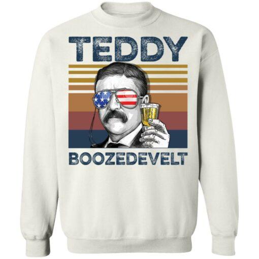 Theodore Roosevelt teddy boozedevelt shirt $19.95 redirect05272021040551 9