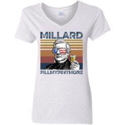 Millard Fillmore Millard fillmypintmore shirt $19.95 redirect05272021210523 2