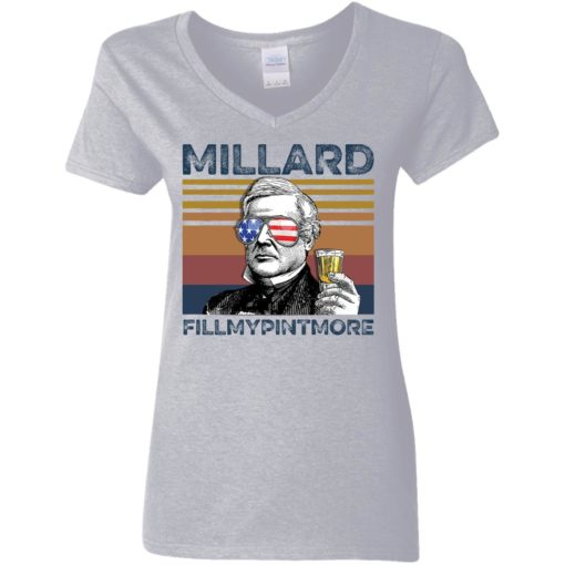 Millard Fillmore Millard fillmypintmore shirt $19.95 redirect05272021210523 3