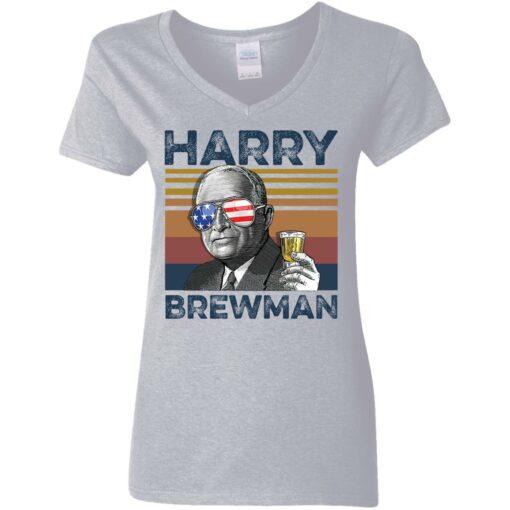 Harry S. Truman Harry brewman shirt $19.95 redirect05272021220503 3