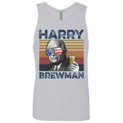 Harry S. Truman Harry brewman shirt $19.95 redirect05272021220503 6