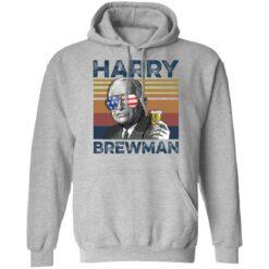 Harry S. Truman Harry brewman shirt $19.95 redirect05272021220503 7