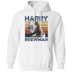Harry S. Truman Harry brewman shirt $19.95 redirect05272021220504