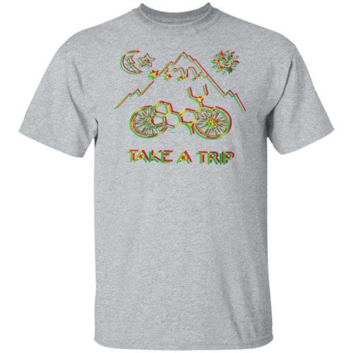 Hofmann Bicycle day take a trip shirt $19.95 redirect05272021220530 1