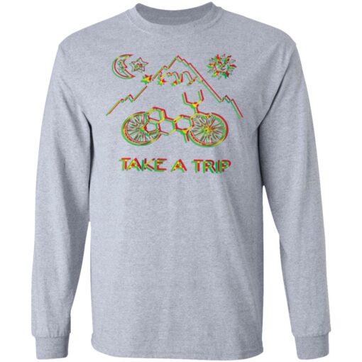 Hofmann Bicycle day take a trip shirt $19.95 redirect05272021220530 4