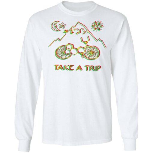 Hofmann Bicycle day take a trip shirt $19.95 redirect05272021220530 5