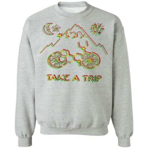 Hofmann Bicycle day take a trip shirt $19.95 redirect05272021220530 8