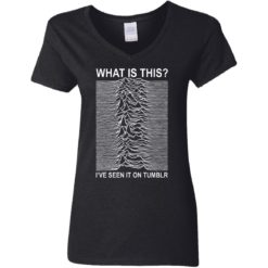 What is this i've seen it on tumblr shirt $19.95 redirect05272021220533 2