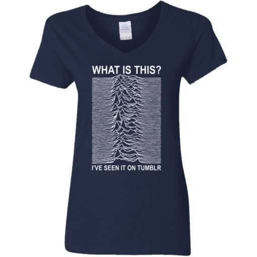 What is this i've seen it on tumblr shirt $19.95 redirect05272021220533 3