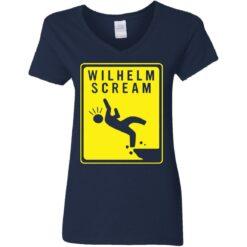 Wilhelm scream shirt $19.95 redirect05272021230522 3