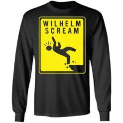 Wilhelm scream shirt $19.95 redirect05272021230522 4
