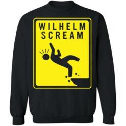 Wilhelm scream shirt $19.95 redirect05272021230522 8
