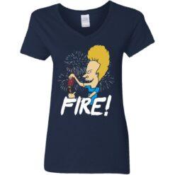 4th of July Beavis fire firework shirt $19.95 redirect05292021230526 3