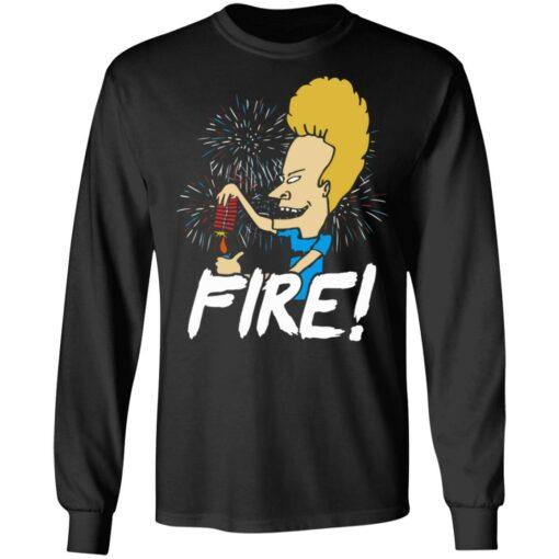 4th of July Beavis fire firework shirt $19.95 redirect05292021230526 4