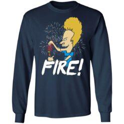 4th of July Beavis fire firework shirt $19.95 redirect05292021230526 5