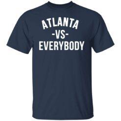 Atlanta vs everybody shirt $19.95 redirect05312021000506 1