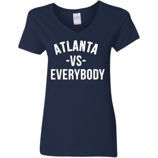 Atlanta vs everybody shirt $19.95 redirect05312021000506 3