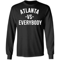 Atlanta vs everybody shirt $19.95 redirect05312021000506 4