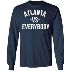 Atlanta vs everybody shirt $19.95 redirect05312021000506 5