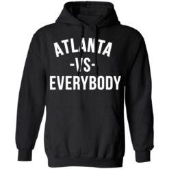 Atlanta vs everybody shirt $19.95 redirect05312021000506 6